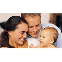 Sağlıklı Bebeğe Erkek De Hazırlanmalı