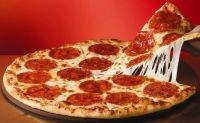 Ev Yapımı Pizz