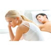Takıntılı Kadınlar Cinsellikten Soğuyor