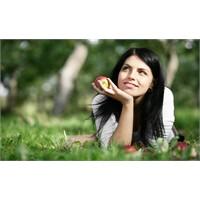 En İyimser Kadın, 'türk Kadını'
