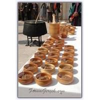 Mesir Macununda Kullanılan Baharatlar Ve Faydaları