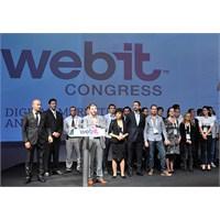 Webit, Küresel Devleri İstanbul'a Davet Ediyor!