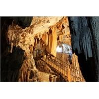 Anamur Köşekbükü Astım Mağarası