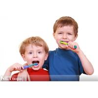 Yanlış beslenme diş çürütüyor