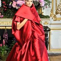 Alexis Mabille 2013 Haute Couture Elbiseleri