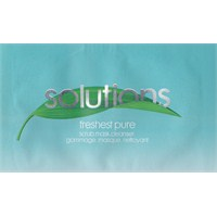 Avon Solutions Freshest Pure Arındırıcı Scrub Mask