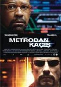 Metrodan Kaçış Filmi