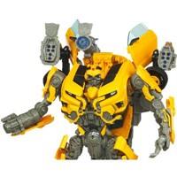 Transformers- Dev Bumblebee Figürü