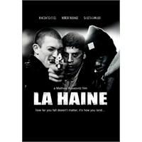 La Haine - Protesto
