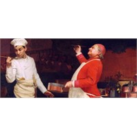 Nouvelle Cuisine = Yeni Mutfak