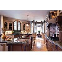 Klasik Mutfak Dekorasyonu Önerileri