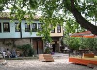 Hafta Sonu Tatili : Cumalıkızık – Bursa