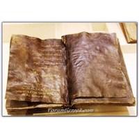 Roma Katolik Kilisesinin Yasakladığı İncil