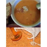 Un Tarhana Çorbası
