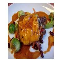 Meksika Steak Tarifi