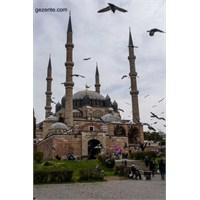 Mimar Sinan'ın Ustalık Eseri; Selimiye Cami