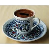 Kahve Şeker Hastalığı İhlimalini Düşürüyor
