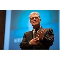 Okullar Yaratıcılığı Engelliyor ... Ken Robinson