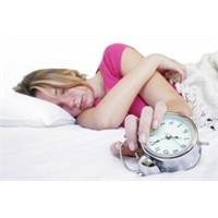 Yorgunluk Hali İçin Tespit Ve Tavsiyelerim ( 2 )