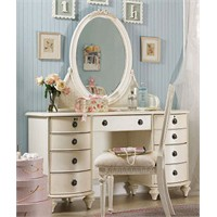 Tuvalet Masası Aşkı!