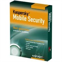 Kaspersky Android Antivirüs Programı.