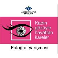 Kadın Gözüyle Hayattan Kareler 2012