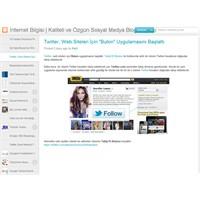 Blogger'ın Yeni Dinamik Tasarımını Denediniz Mi?