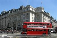 İngiltere'de Çözüm Vergileri Yükseltmek