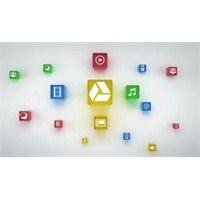 Google Drive İle Neler Yapabilirsiniz?