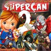 Ttnet 23 Nisan Hediyeleri İle Süpercan 2 Ücretsiz