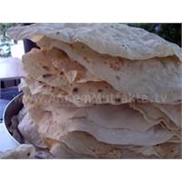 Ramazan Yufkası İle Nefis Börekler Yapın