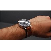 Saatimizi Niçin Sol Kolumuza Takarız ?