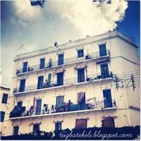 Cezayir'den Manzaralar