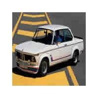 Nostalji Bmw Araba Dizaynları