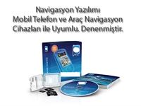 Navigasyon | Tam Sürüm | Türkçe | Navigasyon Yazıl