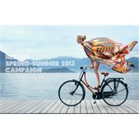 Hermes İlkbahar- Yaz 2013 Reklam Kampanyası
