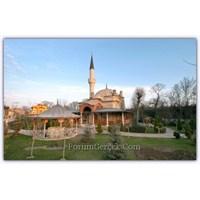 Edirne'de Dar'ül Hadis Camii