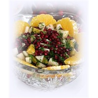 Armutlu Salata