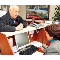 Ay Sonuna Rastlayan Emeklilik Başvuruları
