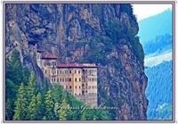 Sümela Manastırı | Tanıtım