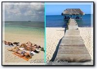 Orta Amerika Ülkelerinden En Küçüğü - Belize