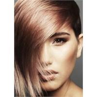 2014 Saç Renkleri Modası