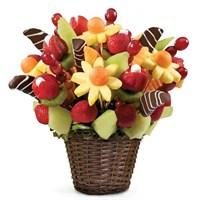 Yaz Aylarının Vazgeçilmezi Meyve Sepeti…