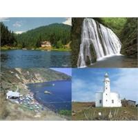 Yemyeşil Bir Yarımada: Sinop