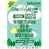 Babylon'dan Yepyeni Festival: Soundgarden