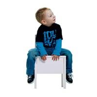 Baff Davullu Çocuk Sandalyesi