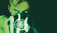 Karşınızda Green Lantern