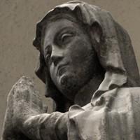 "Bir Fransisken Kilisesi: ""Santa Maria"""