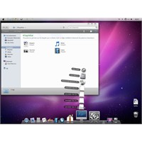 Windows'u Mac Yapın!