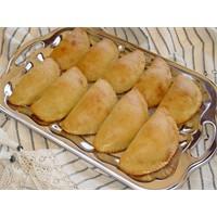 Yoğurtlu Börek - Yogurtkitabi.Com